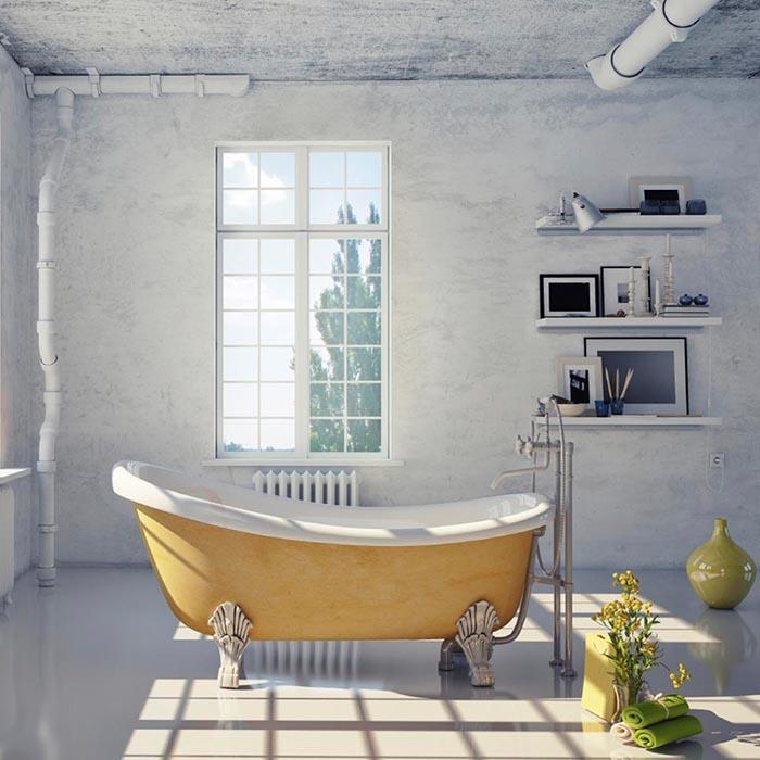 Jak zabezpieczyć łazienkę przed wilgocią? Przewodnik hydroizolacyjny